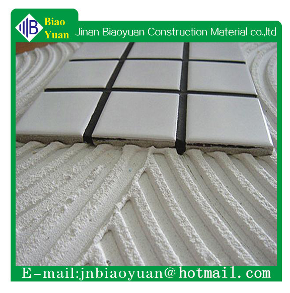 Cementitious Tile Adhesives for wall and floor